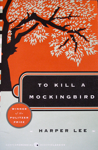 plot summary To Kill a Mockingbird